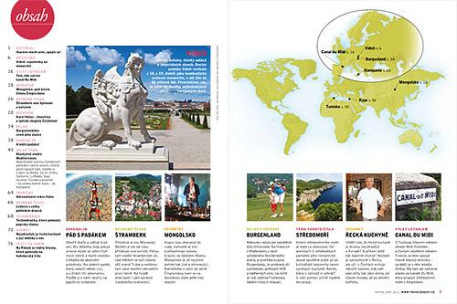 Travel Digest 7-8/2011 je již v prodeji!
