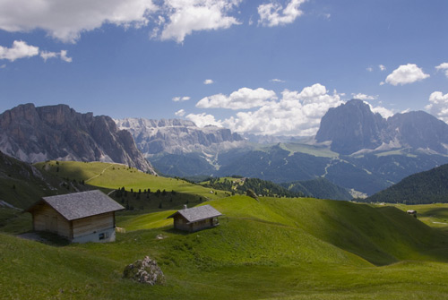 Jižní Tyrolsko láká na skvělé víno a jazz