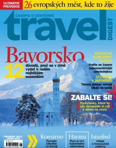 travel digest zima 2014 - 15