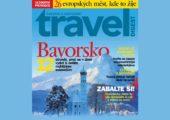 Vychází zimní číslo Travel Digest