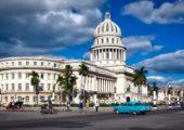 O dovolenou na Kubě je nebývalý zájem. Zaleťte na ni dříve, než se změní k nepoznání!
