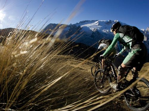 Jižní Tyrolsko: Co letos nabízí ráj cyklistů