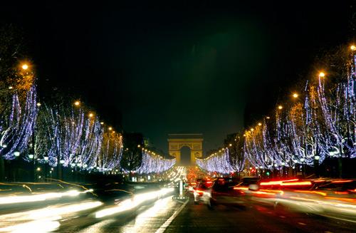 Blíží se turistický vrchol zimy: Vánoce a Silvestr